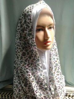 jilbab phasmina langsung