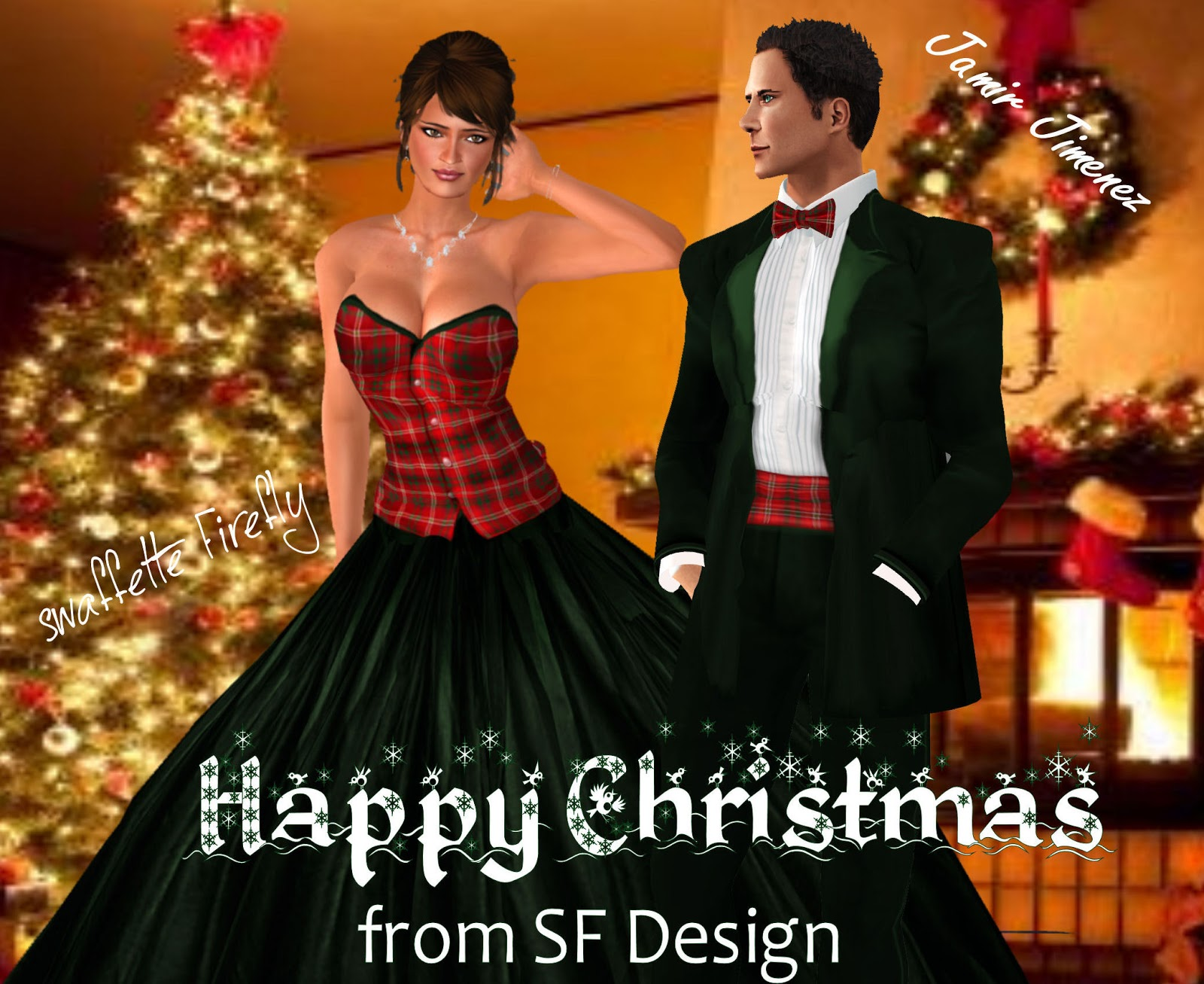sf design - avatar clothing by swaffette Firefly: Free Gown and Tux ...