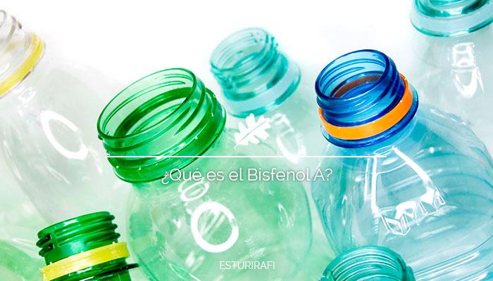 Qué es el bisfenol A BPA