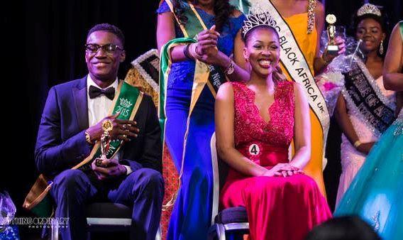 Mr Nigeria UK and Miss Nigeria UK