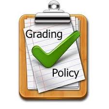 LMS Grading Policy