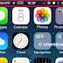 Understaning of Status Bar Symbols on iOS 7