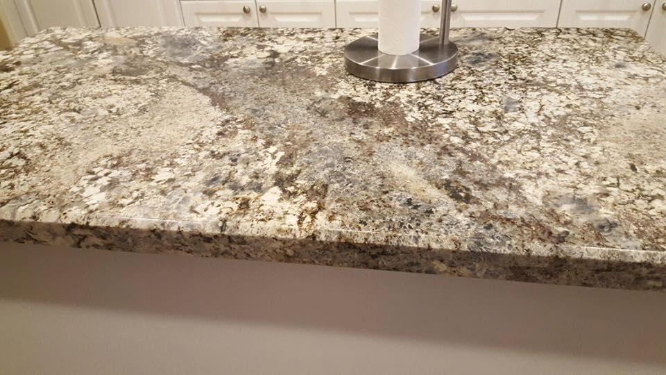 Southwest Granite Rocks Choosing An Edge Profile For