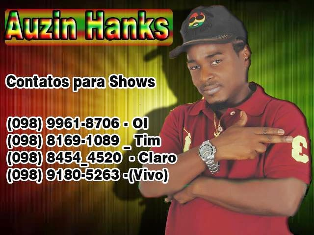 AUZIN HANKS SHOWS