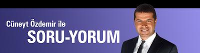 Soru-Yorum - Cuneyt Ozdemir - Cnn Turk izle