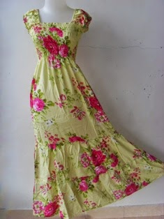 Longdress tika