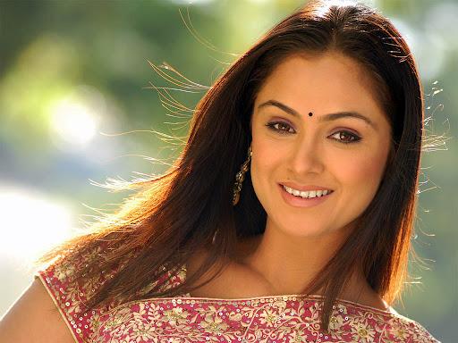 Simran again heroine for new movie