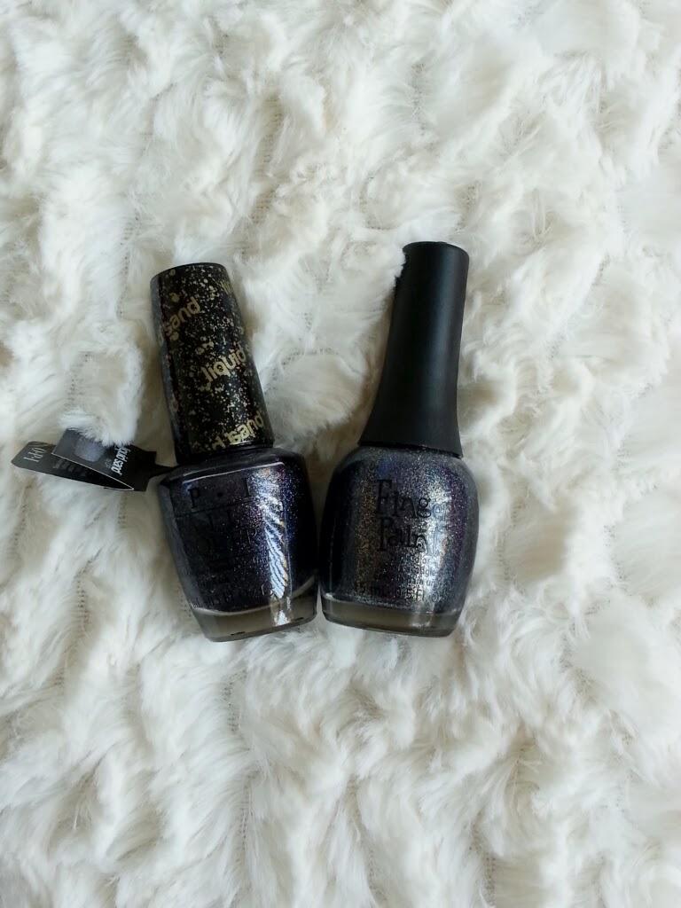 El rincón de los esmaltes.: Finger Paints, Edición limitada ...