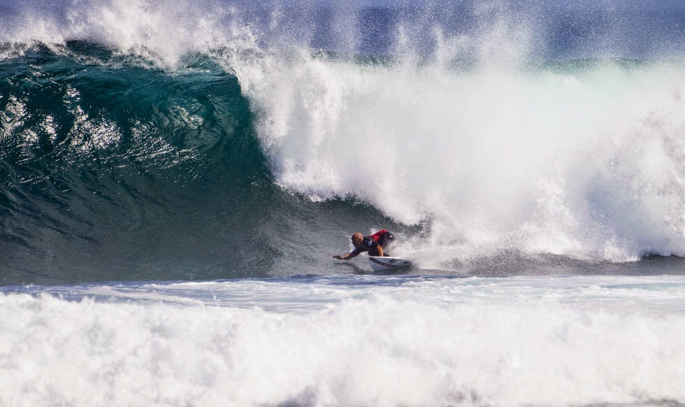 Foto ASP Kirstin Scholtz Drug Aware Margaret River Pro Kelly Slater