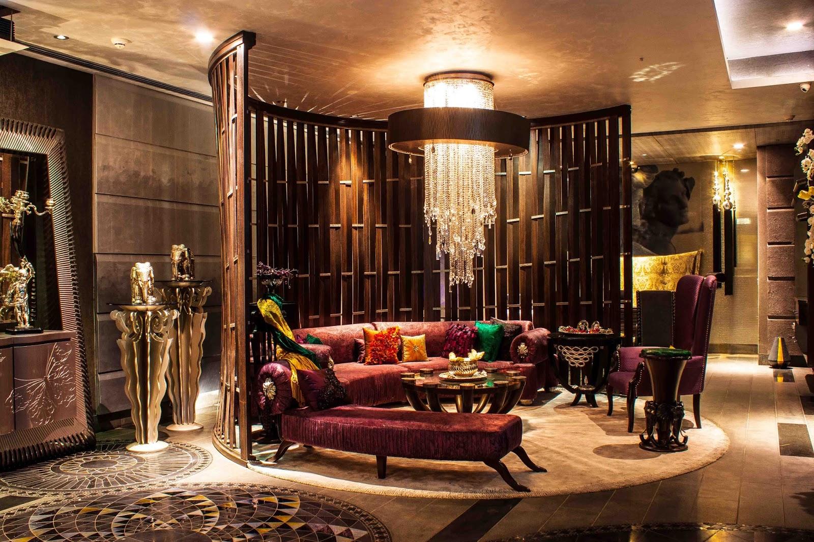 Bon Top Luxury Interior Designers In India