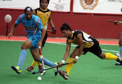 Home » Sukan » Keputusan Malaysia vs India Hoki Piala Asia 2013