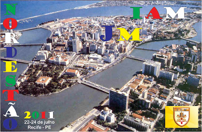 Recife acolhe participantes do Nordestão da IAM e JM 2011