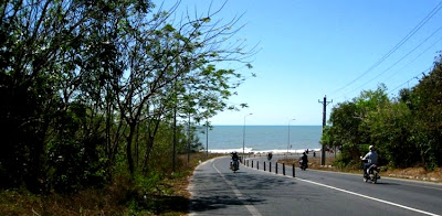 Bãi tắm Long Hải