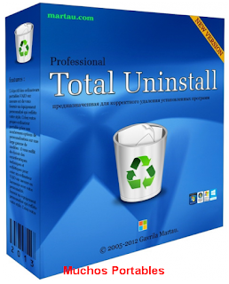 Total Uninstall Professional Portable