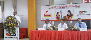 DFCC Vardhana Bank (DVB) launches Vardhana Garusaru Senior Citizens Savings Account