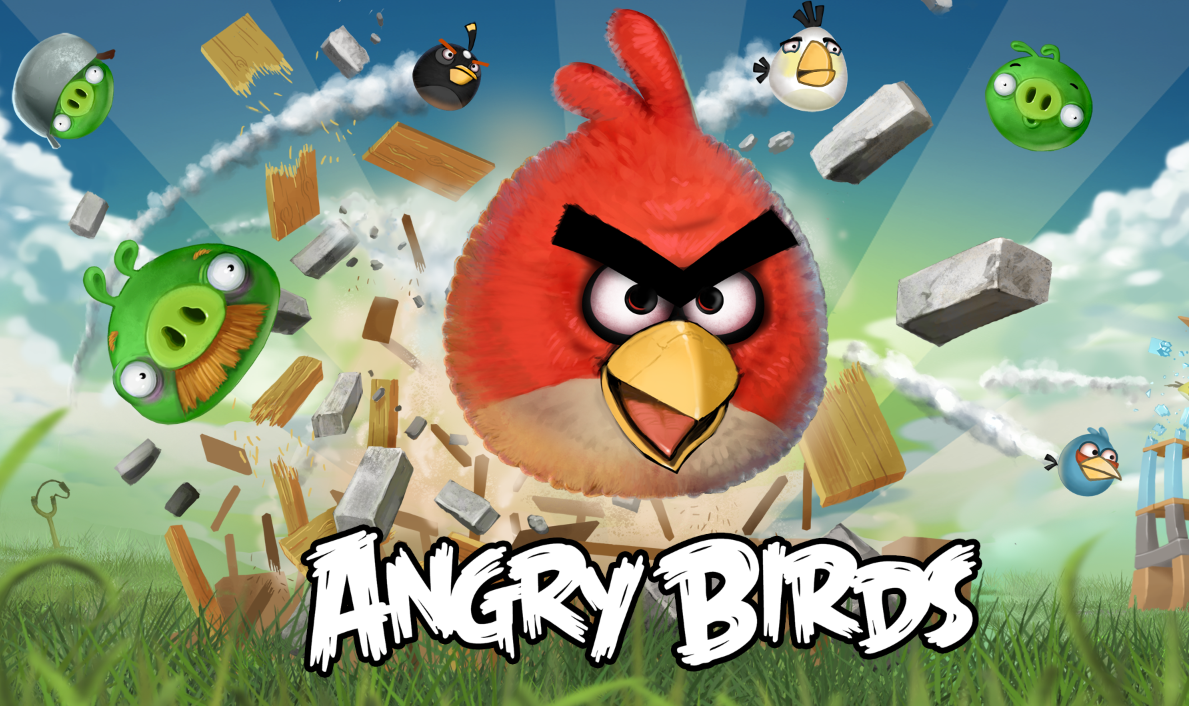 Download Game Gratis Angry Birds Download Angry Birds 1.6.2.0