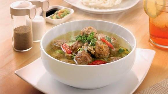 Resep sup, cara membuat sup jagung daging, menu sup jagung daging printil, enak
