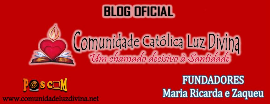 Com. Católica Luz Divina