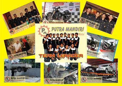 Team Putra Mandiri Otolift Hidrolik