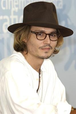 Johnny Depp Movie