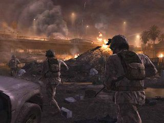 call of duty 4 modern warfare 1 game free download zeeshan shah world