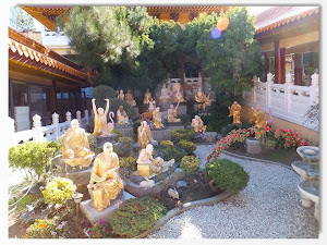 God Garden, Hsi Lai Temple