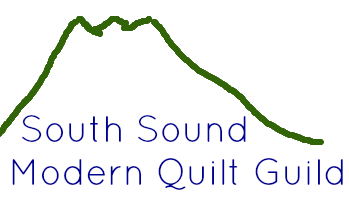 South Sound Modern Quilt Guild