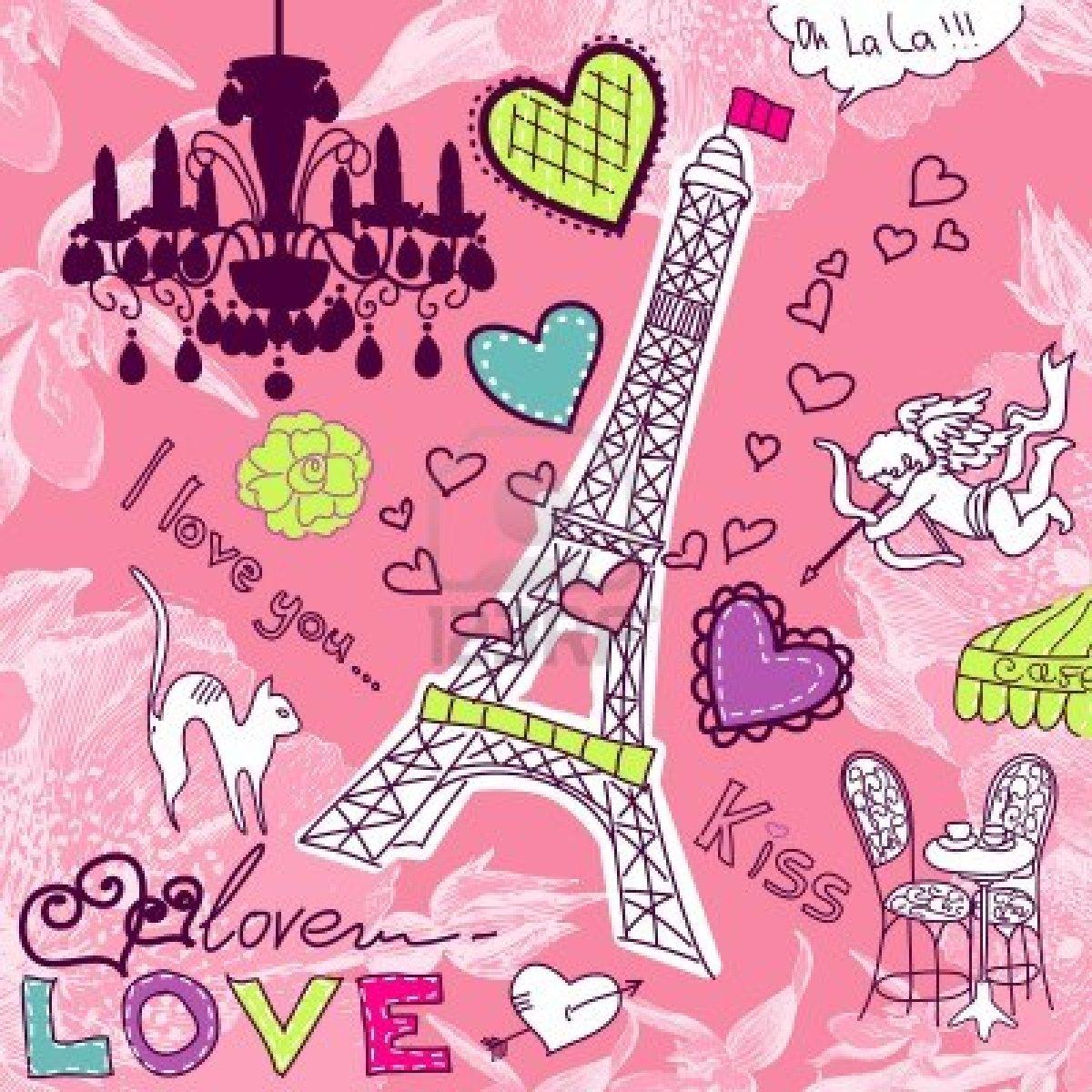 Paris Thanks For You