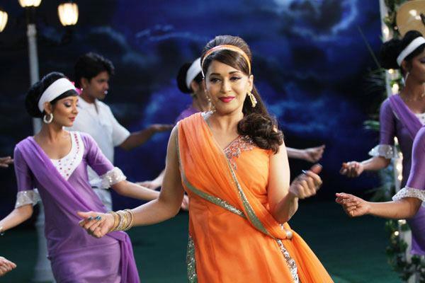 jdj2 2 - Madhuri Promo Pictures from Jhalak Dikhla Ja 5