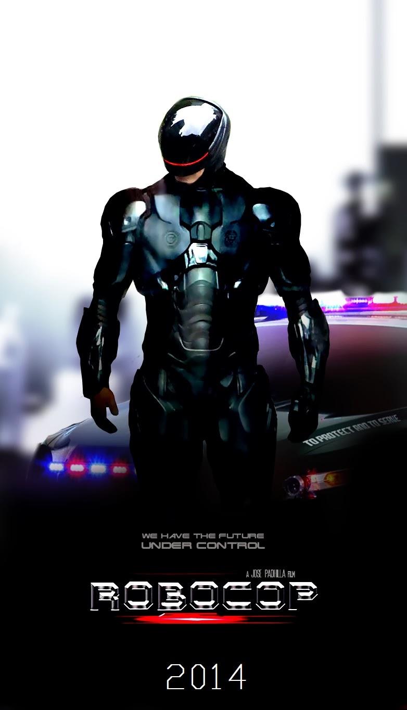 RoboCop (2014) R6 HDTS
