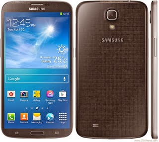 Kelebihan dan Kekurangan Samsung Galaxy Mega 6.3 I9200
