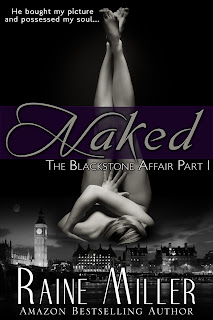 Naked: Blackstone Affair Picture 1