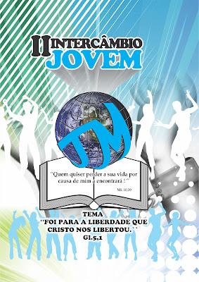Participe do 2º Intercâmbio Missionário Jovem da Diocese de Cajazeiras/PB
