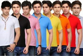 Flipkart : Buy Men's Branded T-Shirt At Below Rs. 299  – BuyToEarn