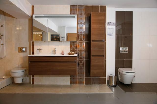 Sizler için seçtiğimiz hazır banyo dolap modelleri;
