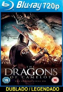 Assistir Os Dragões de Camelot Dublado