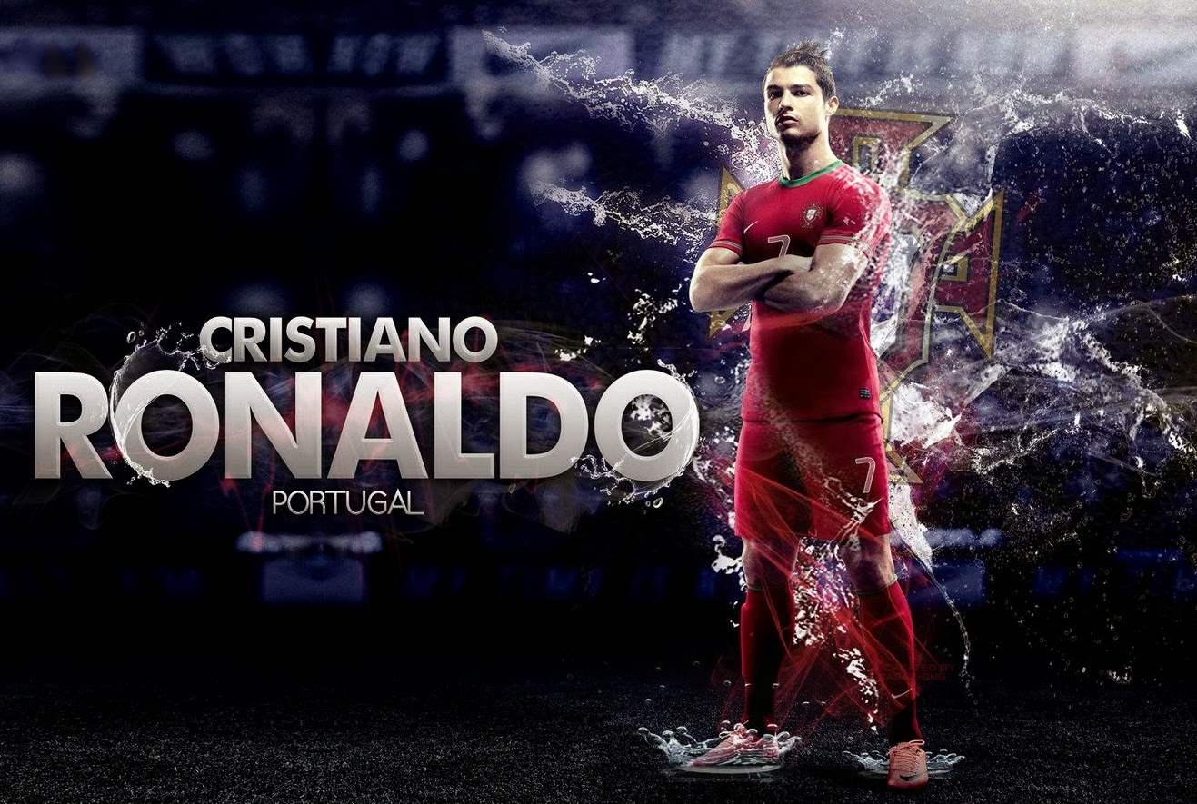 Cristiano Ronaldo New HD Wallpapers 2014-2015 | Football Wallpapers HD