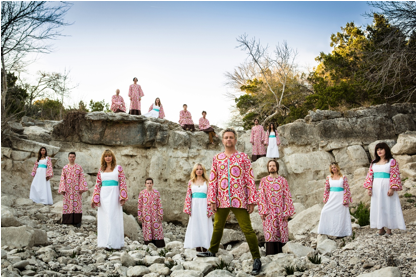 The Polyphonic Spree 15th Anniversary UK Tour