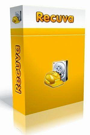 إسترجع  ملفاتك  المحذوفة  عن طريق  برنامج Recuva فعال و مجاني.