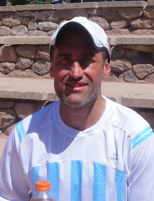 """ITF SENIORS GRADO """"A"""" COPA TRULLENQUE - TERMINA EL TORNEO"""