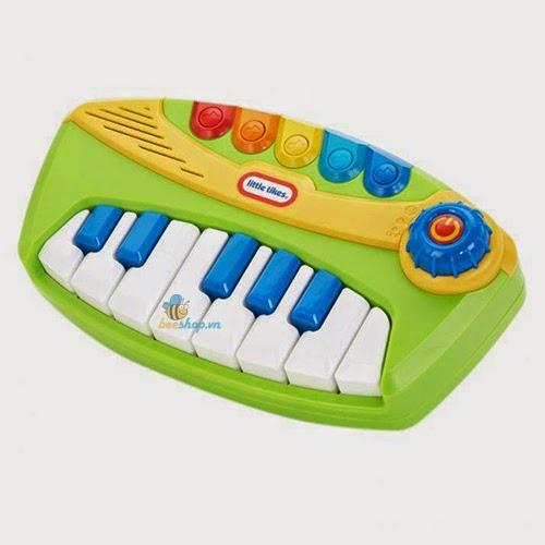 Bộ đồ chơi có nhạc