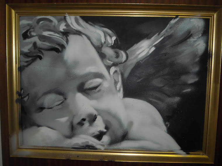 Angel plus frame