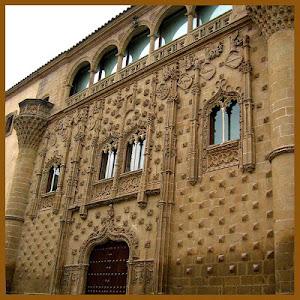 Renacimiento. Baeza (Jaén)