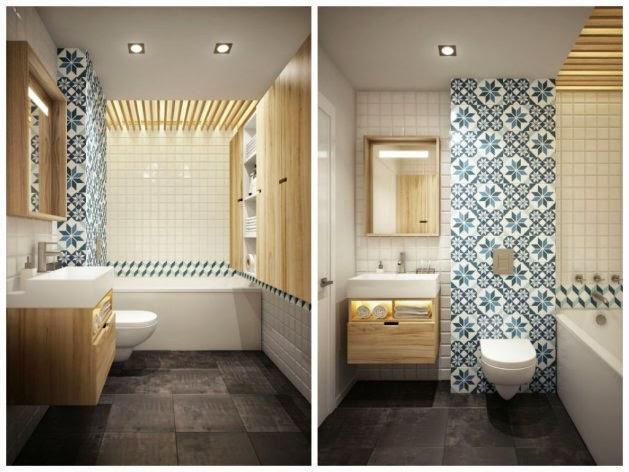 Projects proyecto apartamento 40 m2 al detalle virlova style - Virlova style ...
