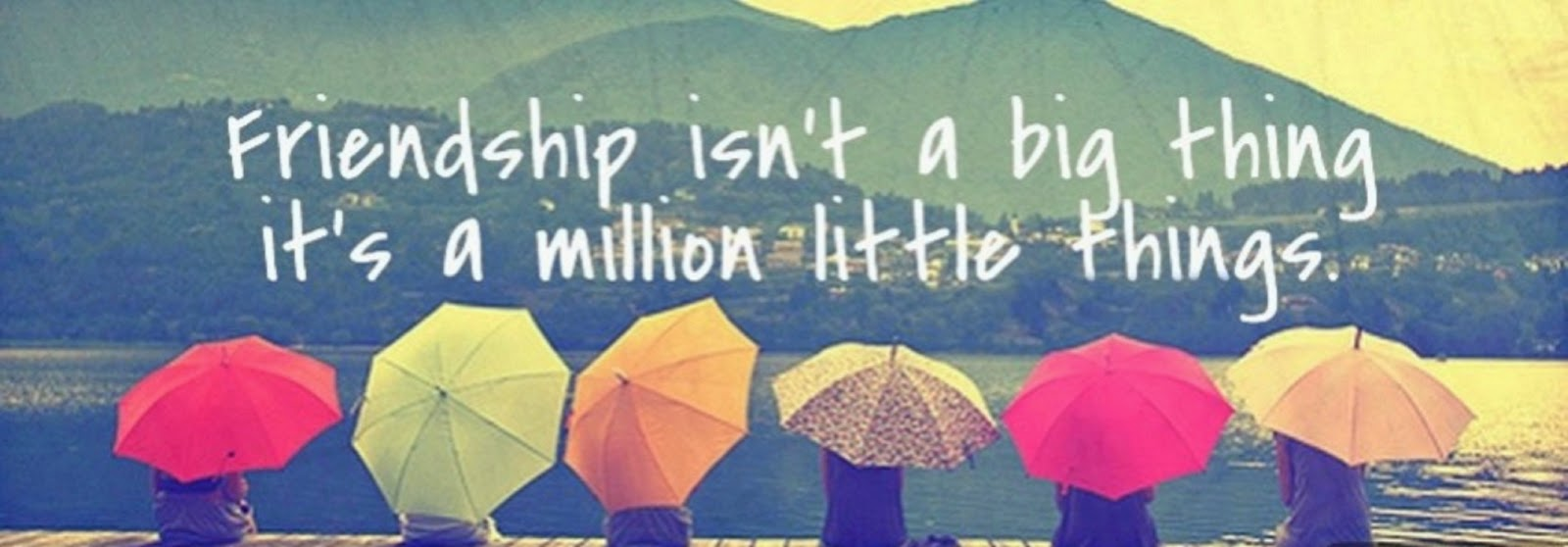 Friendship Quotes For Facebook Cover HD Wallpaper Free