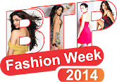BTP FASHION WEEK 2014