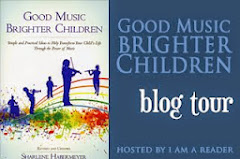 Good Music Brighter Children - 2 October