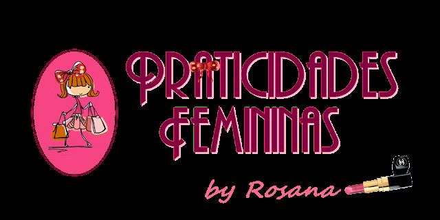 Praticidades Femininas