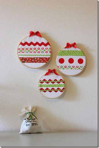 fazer decoração de natal