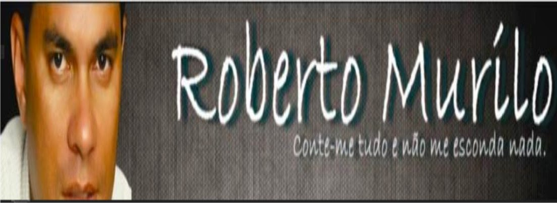 Blog Roberto Murilo